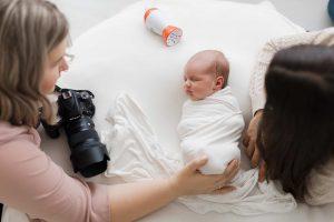 vastasyntyneen kuvaus, vauvakuvaus, valokuvaaja, hyvinkää